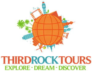 Logo for Third Rock Tours copy